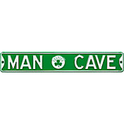 Authentic Street Signs Boston Celtics 'Man Cave' Street Sign