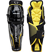 Bauer Senior Supreme 170 Ice Hockey Shin Guards