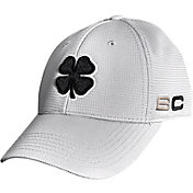 Black Clover Men's Iron 1 Golf Hat
