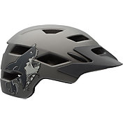 Bell Child Sidetrack Bike Helmet