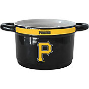 Boelter Pittsburgh Pirates Game Time 23oz Ceramic Bowl