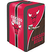 Boelter Chicago Bulls 15q Portable Party Refrigerator