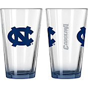 Boelter North Carolina Tar Heels 16oz Elite Pint 2-Pack