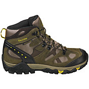 Bearpaw Men's Brock Mid Waterproof Hiking Boots
