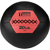 Body Solid 20 lb. Soft Medicine Ball