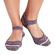 CALIA by Carrie Underwood Ballet No Show Socks
