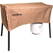 Camp Chef 3-Burner Stove Patio Cover