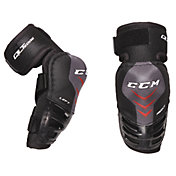 CCM Junior QLT Edge Ice Hockey Elbow Pads