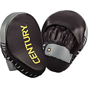 Century BRAVE Curved Punch Mitts