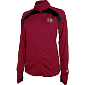Champion Women's South Carolina Gamecocks Garnet Boss Jacket