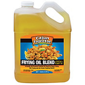 Cajun Injector Soybean and Peanut Blend Frying Oil