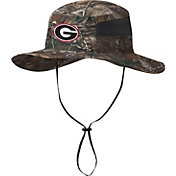 Columbia Men's Georgia Bulldogs Camo Bora Bora Hat