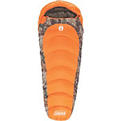 Coleman Realtree Xtra 0° Sleeping Bag