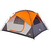 Coleman Signature Instant Dome 7 Person Tent with Integrated Fly