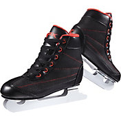 DBX Boys' Double Blade Figure Skates