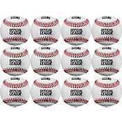 DICK'S Sporting Goods Leather Baseballs - 12 Pack