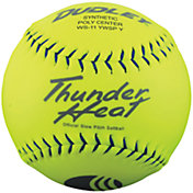 Dudley 11' USSSA Thunder Heat Slow Pitch Softball