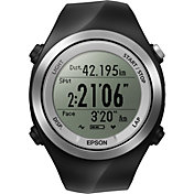 Epson Runsense SF-710 GPS Running Watch