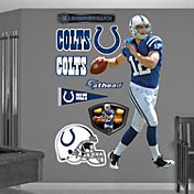 Fathead Andrew Luck Wall Graphic