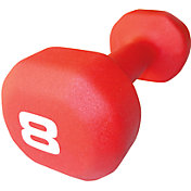 Fitness Gear 8 lb Neoprene Dumbbell