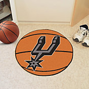 FANMATS San Antonio Spurs Basketball Mat