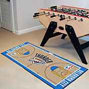 FANMATS Oklahoma City Thunder Court Runner