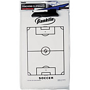 Franklin Soccer Coaching Clipboard