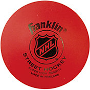 Franklin Super High Density Warm Weather Street Hockey Ball