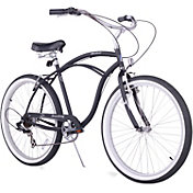Firmstrong Men's 26'' Chief Man Seven Speed Cruiser Bike
