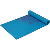 Gaiam Studio Select Power Grip 5mm Yoga Mat