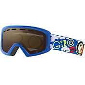 Giro Youth Rev Snow Goggles