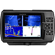 Garmin STRIKER 7sv GPS Fish Finder Combo