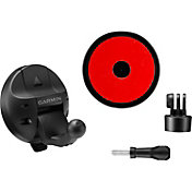 Garmin VIRB X/XE Auto Dash Suction Mount