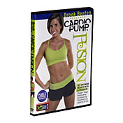 GoFit Brook Benten Cardiopump Fusion Workout DVD