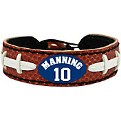 GameWear New York Giants Eli Manning Team NFL Bracelet