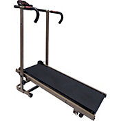 Health Gear MT2000 Deluxe Manual Treadmill