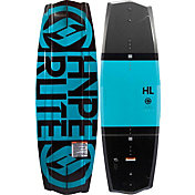HyperLite State 2.0 Wakeboard with Frequency Boots