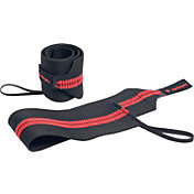 Harbinger Red Line Wrist Wraps