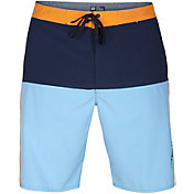 Hurley Men's Phantom Beachside Outtake Board Shorts