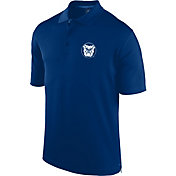 J. America Men's Butler Bulldogs Blue Spector Polo