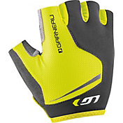 Louis Garneau Men's Flare Fingerless Cycling Gloves