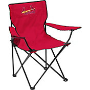 St. Louis Cardinals Team-Colored Canvas Chair