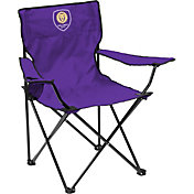 Orlando City Team-Colored Quad Chair