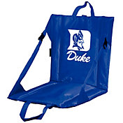 Duke Blue Devils Stadium Seat