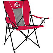Ohio State Buckeyes Game Time Chair
