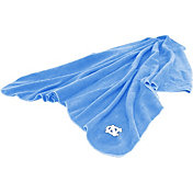 North Carolina Tar Heels Huddle Throw