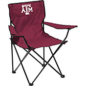 Texas A&M Aggies Team-Colored Canvas Chair