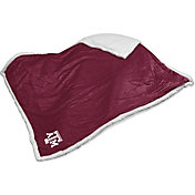 Texas A&M Aggies Sherpa Throw