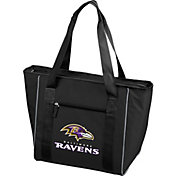 Baltimore Ravens 30-Can Cooler Tote