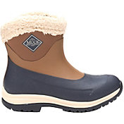 Muck Boots Women's Arctic Apres Slip-On Winter Boots